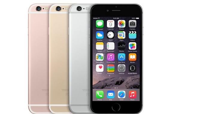 6f9d79fb375 iPhone 6s y iPhone 6s Plus llegan a México el 9 de Octubre - ProgresoHoy