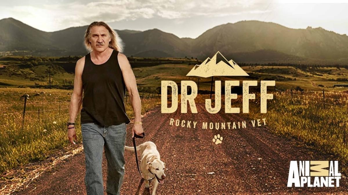 El Dr. Jeff Young