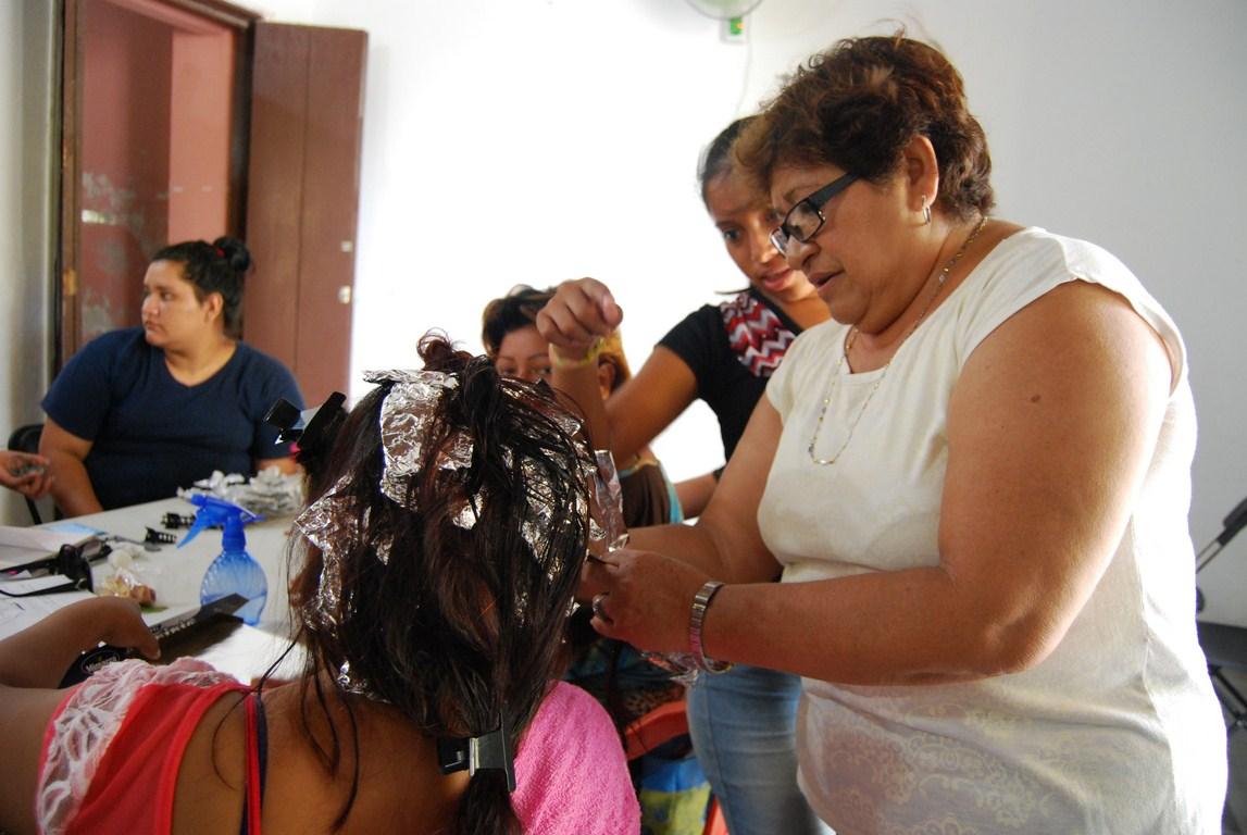 Invitan A Taller De Cultora De Belleza En Progreso