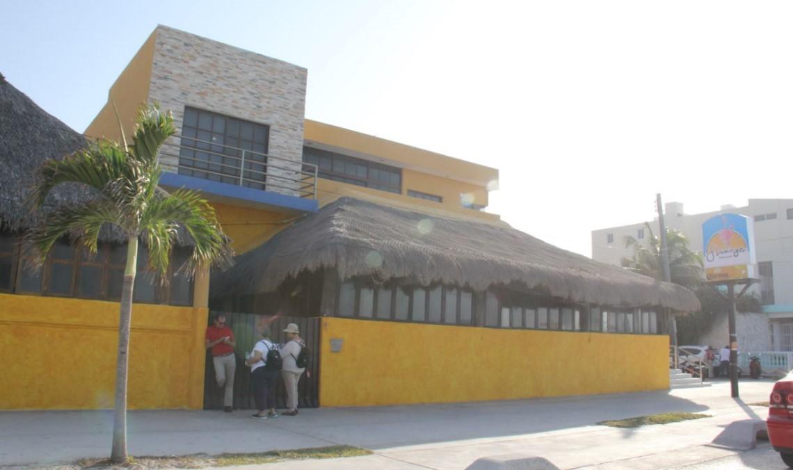 Clausuran el popular restaurante Flamingos de Progreso - ProgresoHoy