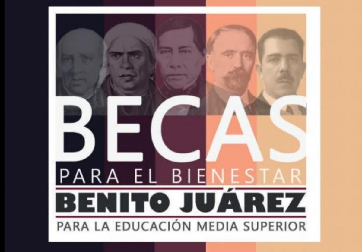 Inconformidad Por El Reparto De Las Becas Benito Juárez No